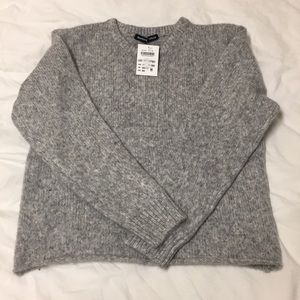 Brandy Melville Gracen sweater NWT